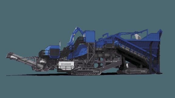 MC 160 PRR