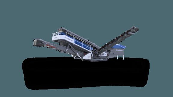 MS 952 EVO